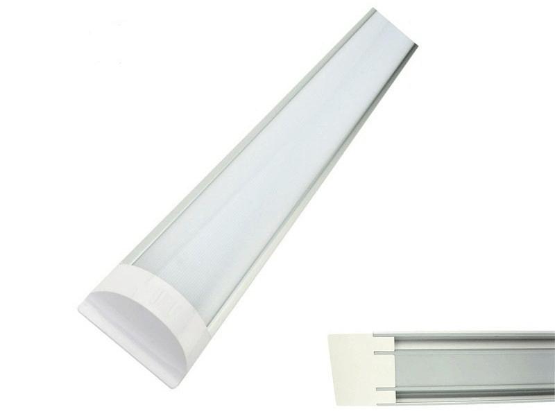 Đèn tuýp led giải pháp chiếu sáng hoàn hảo với nhiều ưu điểm nổi bật!