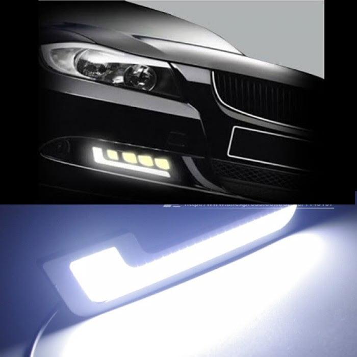 Các mẫu đèn led dành cho xe hiện nay