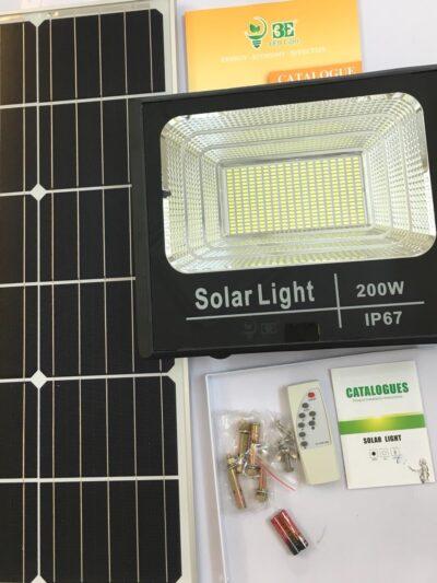 solar light 200W