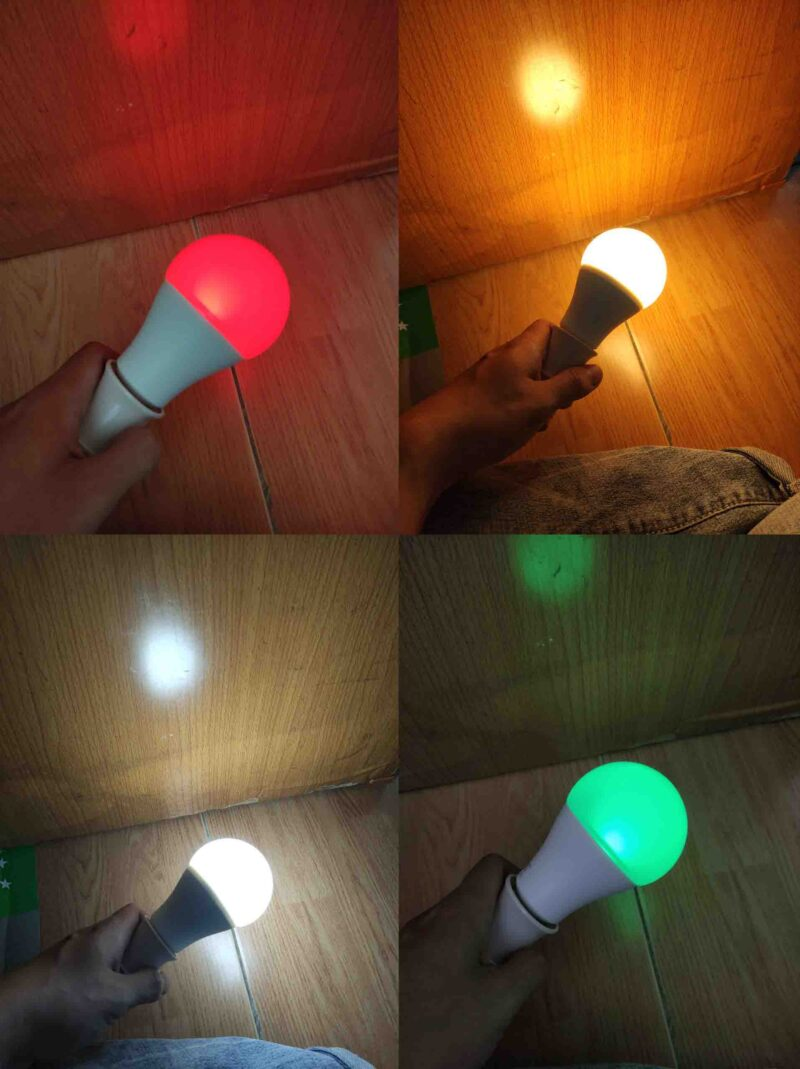 led smart light 3E