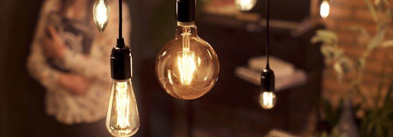 Cái nhìn mới về bóng đèn tròn - đèn led bulb